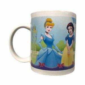 Walt Disney Princess Vintage Mug